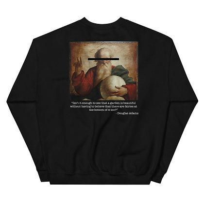 God (Sweatshirt)
