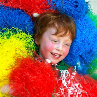 Pom Pom happiness at Dundela BBQ.jpg