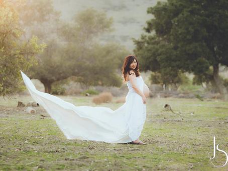 Maternity Photography in Orange County, California by Jonatan Saine Photography