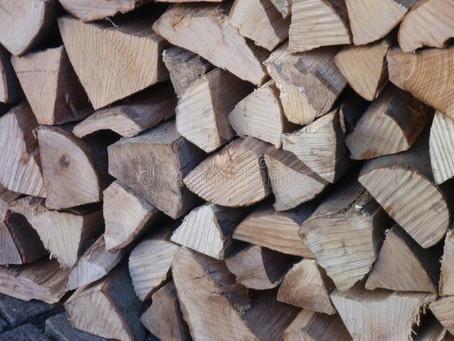 Najaarsactie hout!