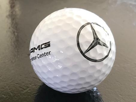 Nieuwe ballen aktief