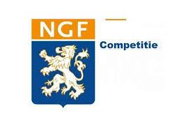 Competitie 2021
