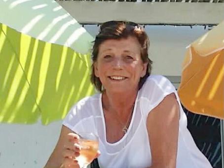 In Memoriam Myriam Verhulst
