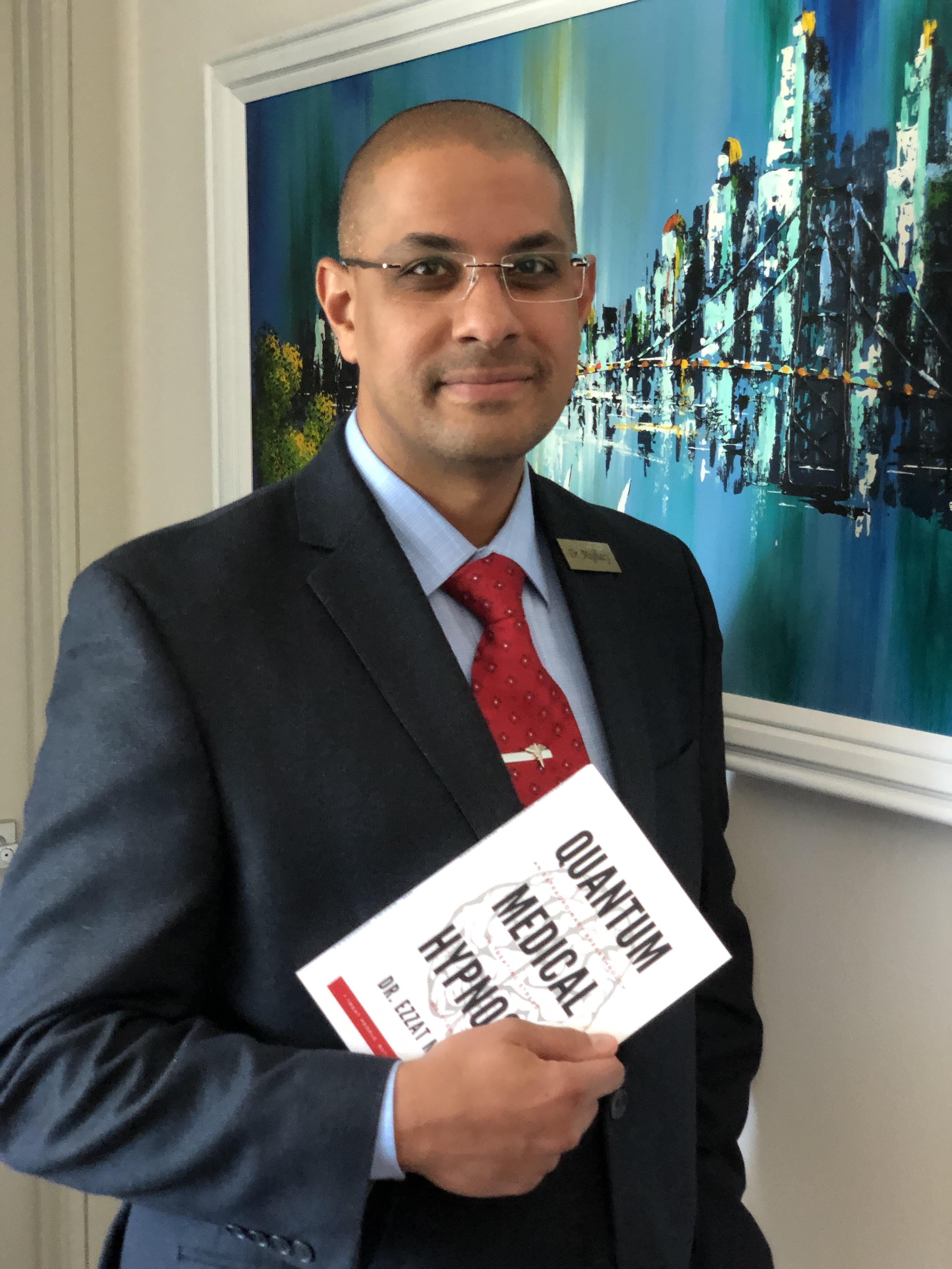 Dr. Ezzat Moghazy Books
