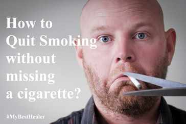 How To Quit Smoking Without Missing A Cigarette