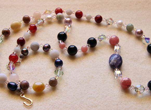 Sparkles & Semi-Precious Gems