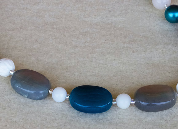 Agate Ovals