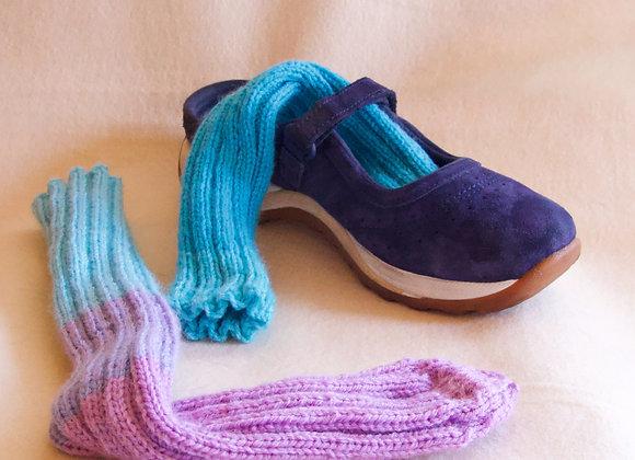 Funky Tube Socks