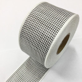 CARBON  HYBRID TAPE  ORIGINAL 175g/m2 80mm