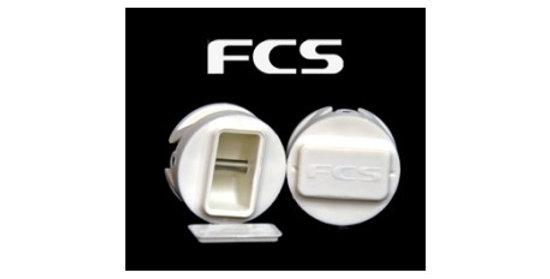 FCS ORIGINAL LEASH PLUG