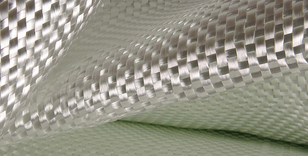 Hexcel 1522, 4 Once (125g/m2) 80cm, Tessuto in fibra di vetro