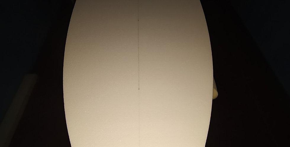 EPS Blank Preshaped - densità 35 kg/m3 fino a 7'