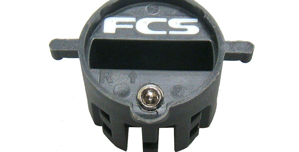 FCS ORIGINAL PRODUCTION PLUG X2 SINGOLO