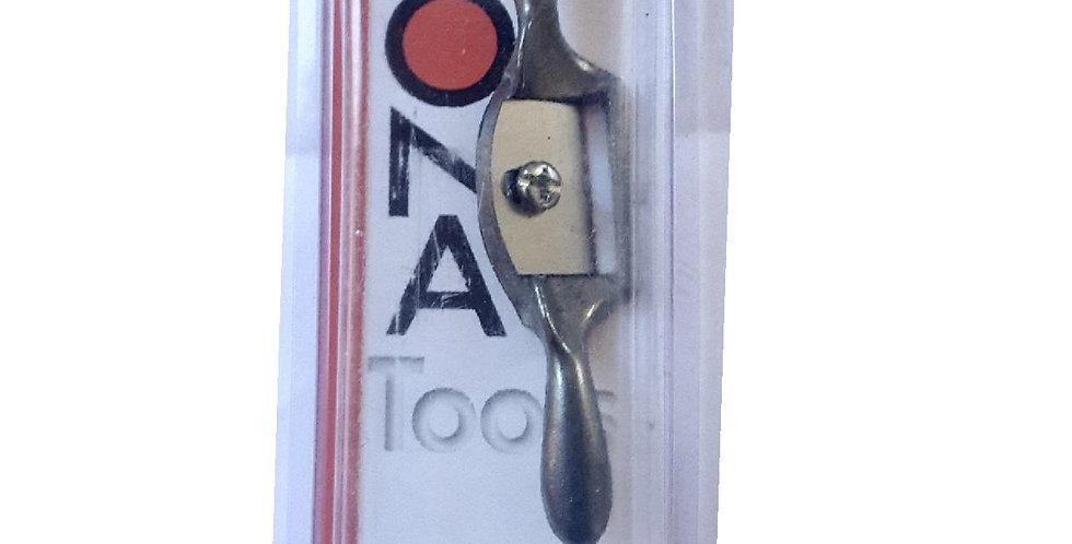 ZONA Spoke Shave pialletto 12mm professionale