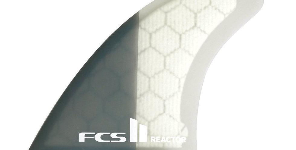 FCS II REACTOR PC TRI FINS