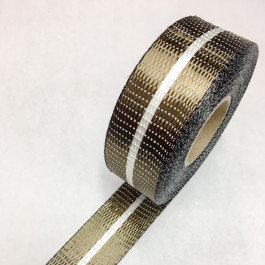 BASALT WOVEN TAPE (UD) UNIDIRECTIONAL 230g/m2 45mm