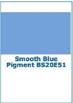 PIGMENTO CELESTE IN PASTA SMOOTH BLUE  2 oz. - 60 grammi