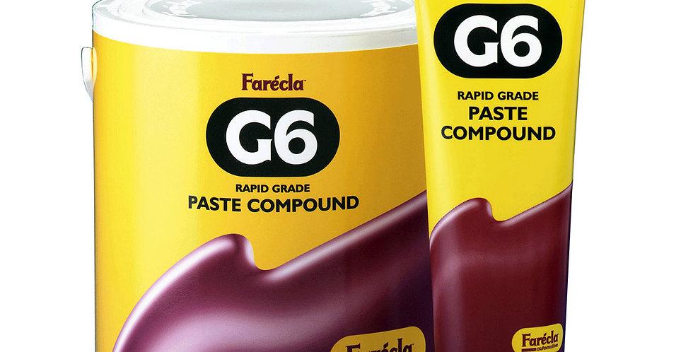 Farécla G6 - Pasta abrasiva ad azione rapida