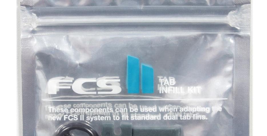 FCS II COMPATIBILITY INFILLS - ADATTATORI