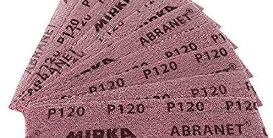 MIRKA ABRANET #120 115mm x 230mm GRIP