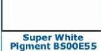 PIGMENTO BIANCO IN PASTA SUPER WHITE  2 oz. - 60 grammi