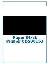 PIGMENTO NERO IN PASTA SUPER BLACK  2 oz. - 60 grammi