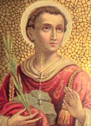 Remembering St. Stephen