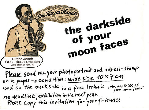 darkside of your moonfaces