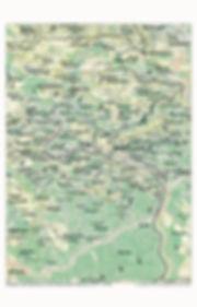 Tramper in der sächsischen schweizKunden und Quartiere Landkarte.jpg