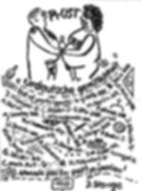 mail art joachim stange