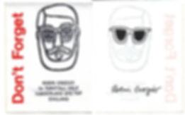 Robin Crozier- mail art
