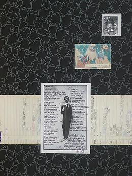 birger jesch artist stamps