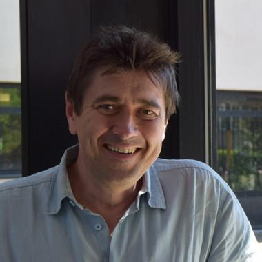 Nicolas Bricas