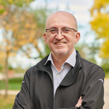 Patrick Lepagneul