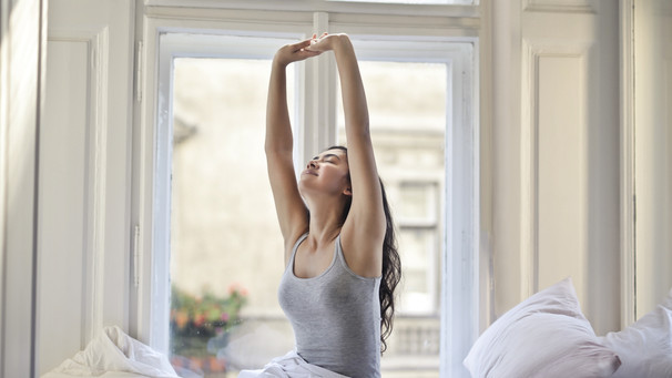 Create a Morning Routine that Serves You