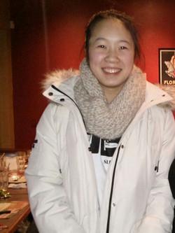 Eunice Kong