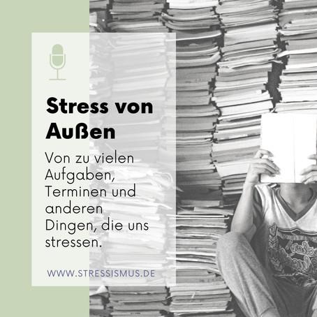 #50 Stress von außen