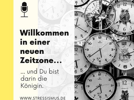 #63 Grundlagen Zeitmanagement
