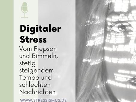 #51 Digitaler Stress