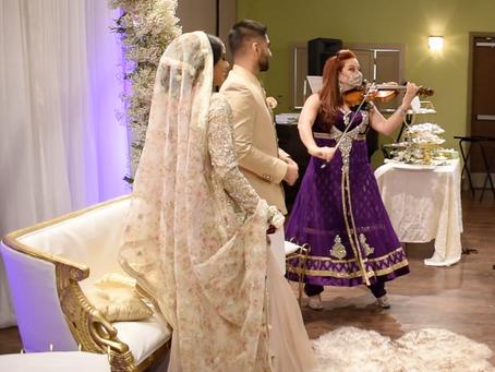Bollywood Violin Covers