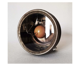 'Perfect sphere'