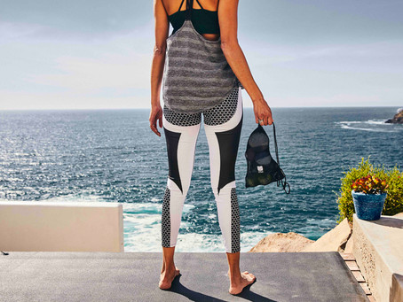 Refuse to Sacrifice Fashion for Function? DIY High Heel and Low Back Pain Relief