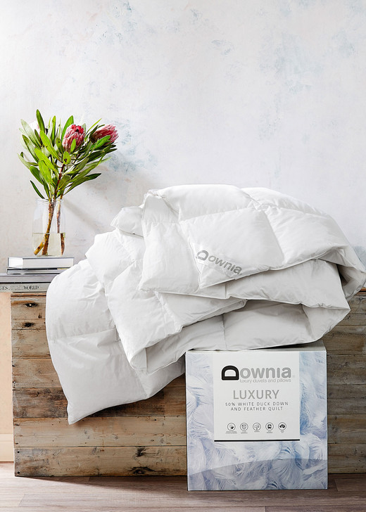 Downia Quilts