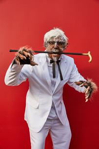 KFC Halloween
