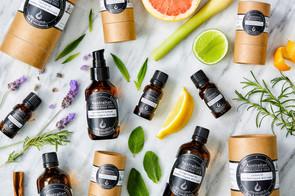 Australian Wholesale Oils