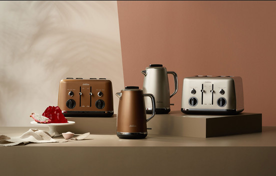 Sunbeam Appliances