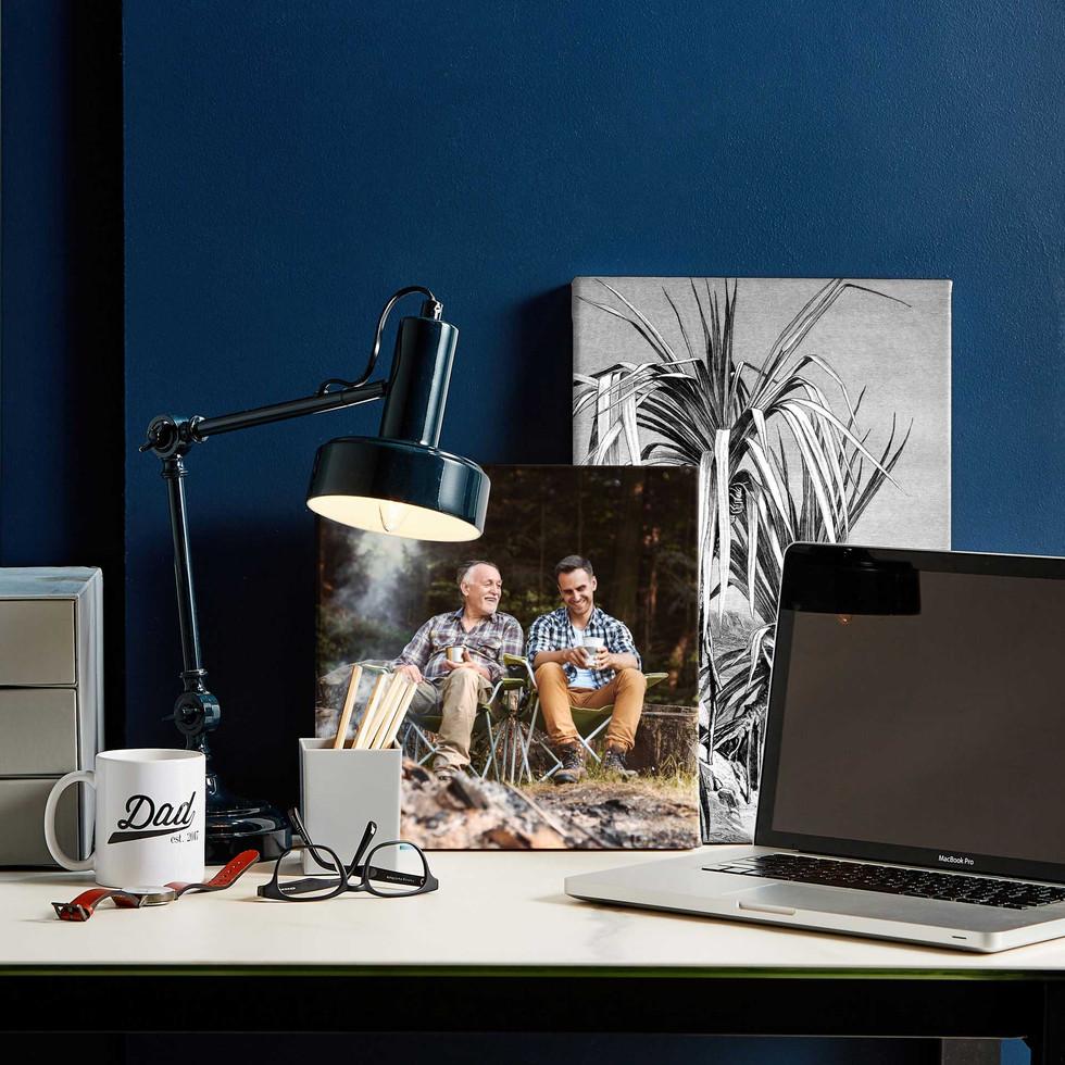Custom Printed Photos