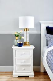 Bedroom Side Table