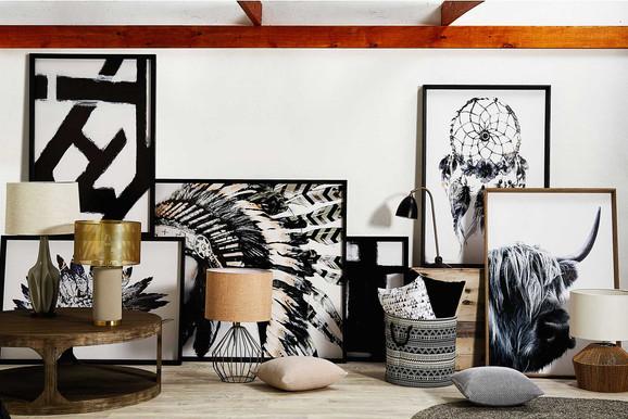 Neutral Toned Wall Art