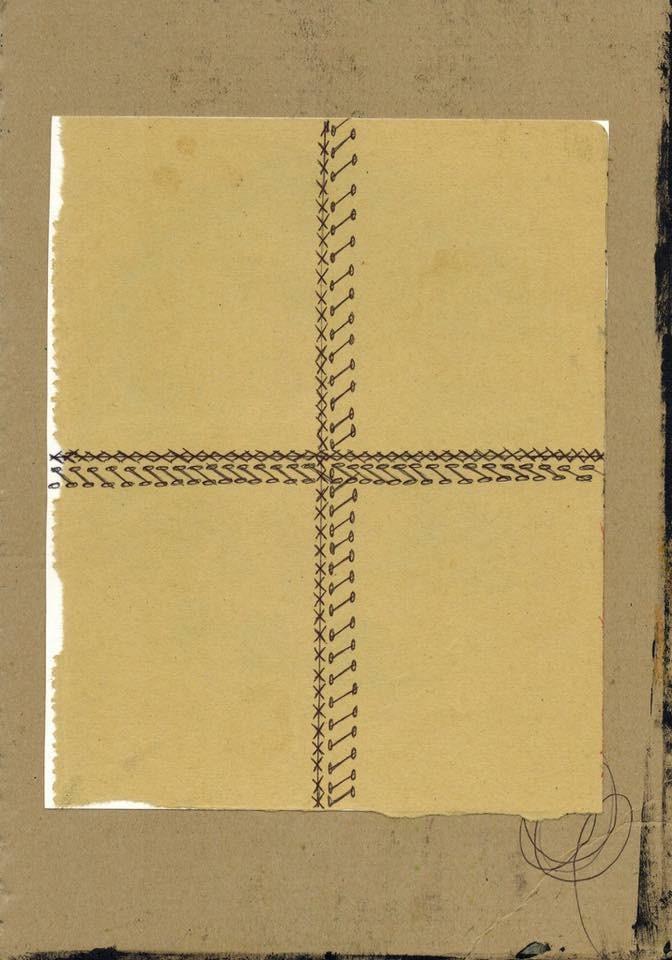 le cahier de Guillaume Favroult